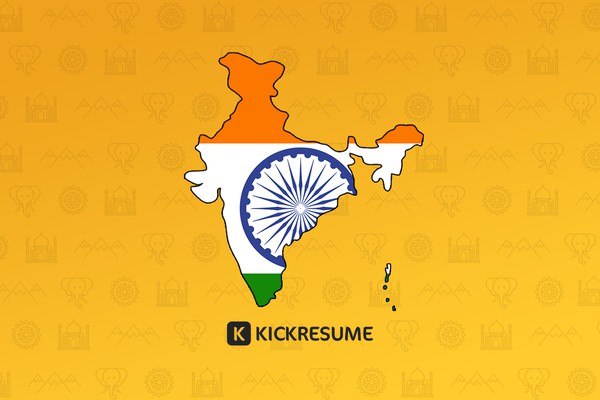 How to Write a Resume in India? A Short Guide to the Indian Resume Format